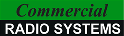 Commercial Radio Systems logo